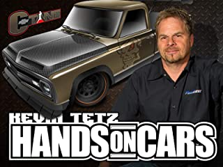 Hands On Cars