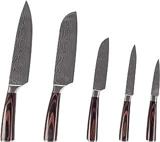 Best pro knife set Reviews