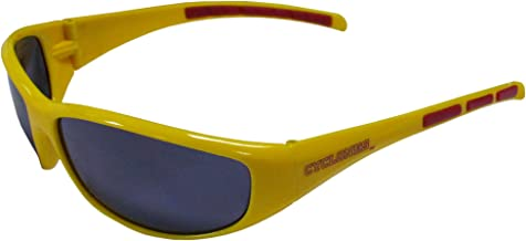 Iowa St. Cyclones Wrap Sunglasses