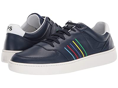 Paul Smith PS Saturn Sneaker (Dark Navy) Men