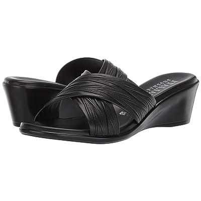 Italian Shoemakers Kenny (Black) Women