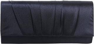 Damara , Damen Schultertasche Large, Blau - Marineblau - Größe: Large