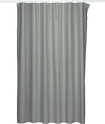 Kela ケラ シャワーカーテン サイズ:180×H200cm トープ Largo 22083