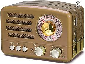 Amazon.es: radio retro