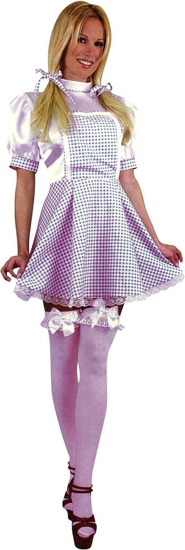 Houston Mall Adult latest Dorothy Costume
