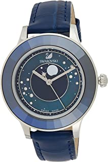 Swarovski Octea Lux Moon horloge 5516305