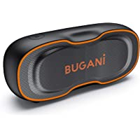 Bugani M130 Portable Bluetooth Speaker