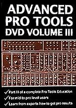 pro tools tutorial dvd