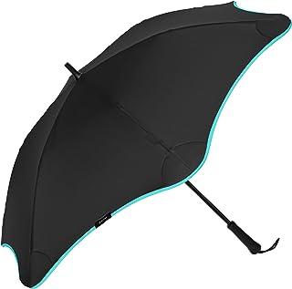 [ムーンバット] BLUNT ブラント 正規品 クラシック CLASSIC 紳士長 耐風傘 ユニセックス UV 晴雨兼用 日傘 手開き 親骨65cm 丈夫 アウトドア オシャレ