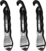 Rdffensy Bike Tire Lever Helpful Bike Tool to Repair Flat Tire A Must Have Bike Tool Kit for Bicyclist - Set of 3