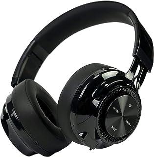 PowerLocus Cuffie Bluetooth Senza Fili Over-Ear, Bluetooth 5