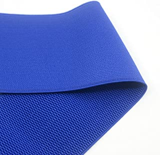 Best 2 inch colored elastic Reviews