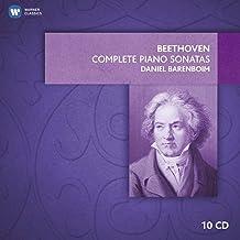 Beethoven: Complete Piano Sonatas (10Cd Box)