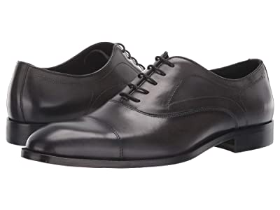 Bruno Magli Richard (Dark Grey) Men
