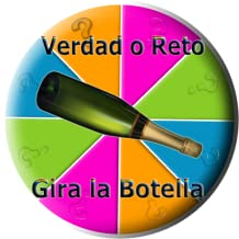 Truth or Dare - Spin the Bottle (Spanish)