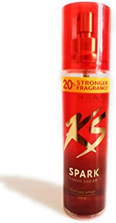 Kama Sutra KS Spark Power Series Perfume Spray