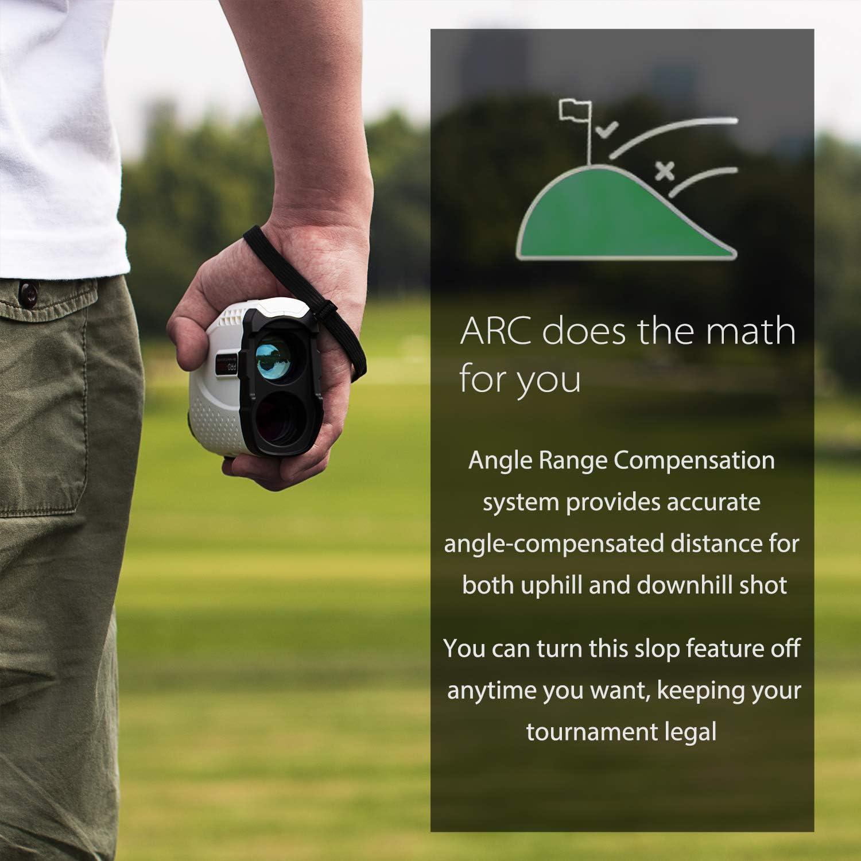 consumer reports golf rangefinders