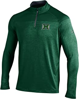 Under Armour Mens NCAA Men's Under Armour Tech 1/4 Zip Tee UM0664