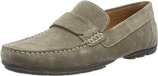 Geox Men's U Moner a Loafer Flat