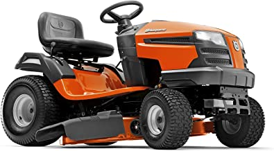 Husqvarna LTH17538 38 in. 17.5 HP Briggs & Stratton Intek V-Twin Hydrostatic Riding Mower