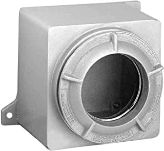Explosion Proof Device Box Instrument Enclosure - Class I II III Div 1 & 2 - ATEX/IECEX - 3