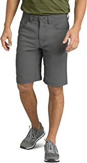 Men's Brion Lightweight, Water-Repellent, Moisture-Wicking Shorts for Climbing and Everyday Wear
