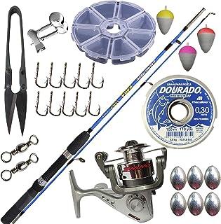 Kit de Pesca Barato