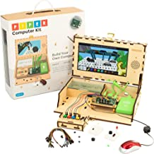 Piper Computer Kit - Teach Kids to Code - Hands On STEM Learning Toy (New)
