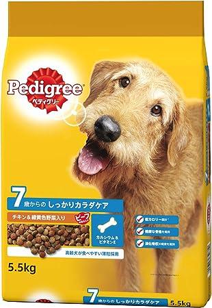 犬 ドッグフード シニア