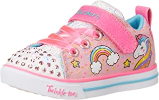 کفش ورزشی Skechers Unisex-Child Sparkle Lite-Unicorn Craze