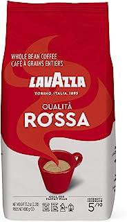 Lavazza Qualita Rossa Roast Whole Bean Coffee - 35.2 oz Coffee