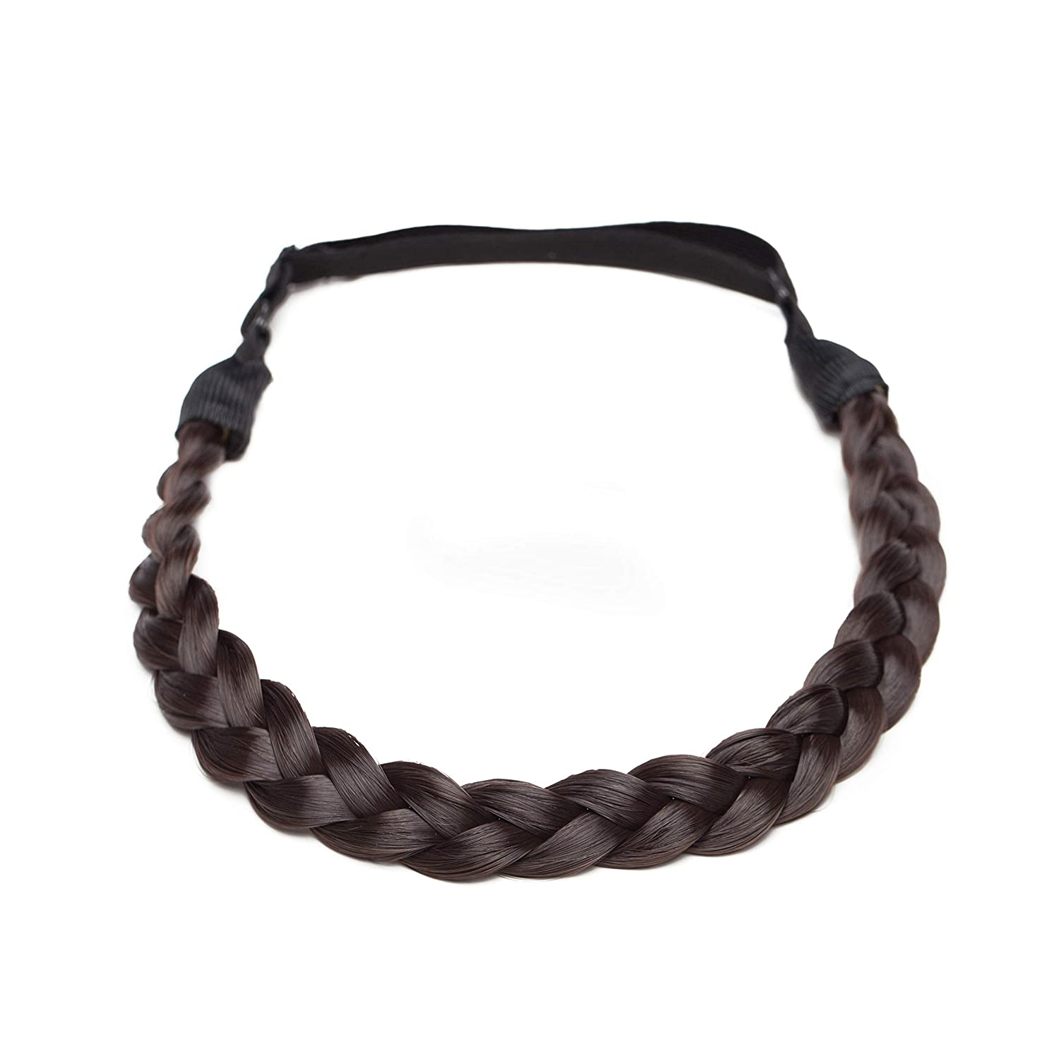 Braided Headband Japan Maker New Excellence #4A