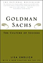 history of goldman sachs book