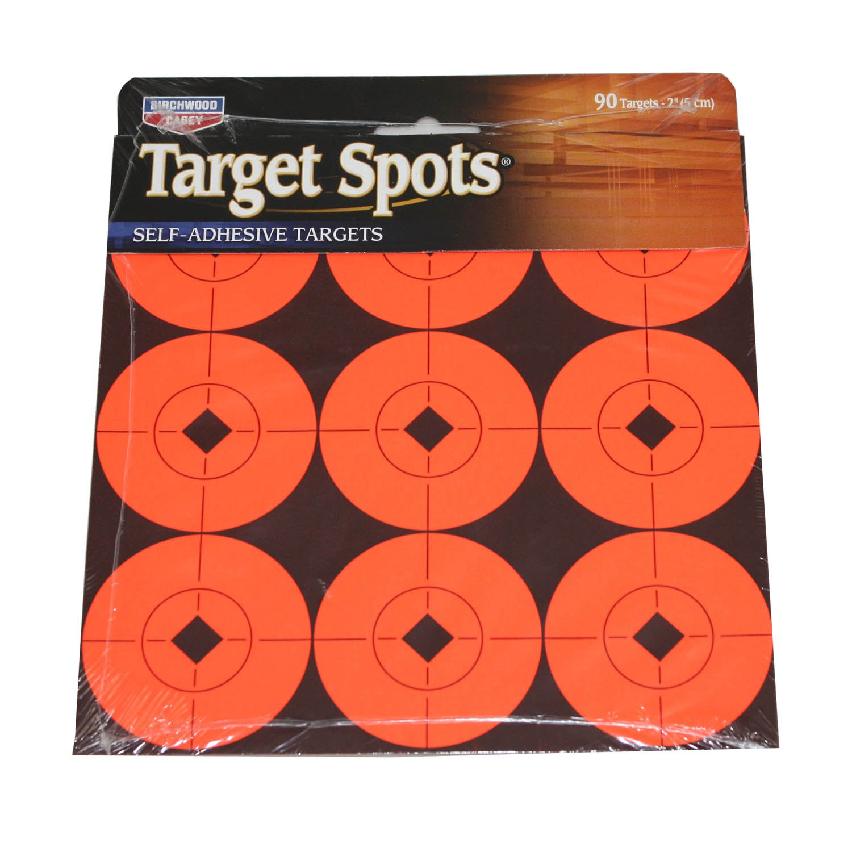 Birchwood Casey 2 inch Target Spots