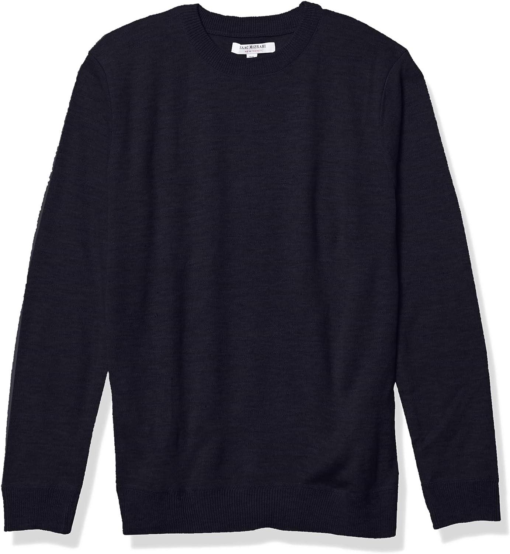 Isaac Mizrahi High material Kids' Washington Mall Crewneck Sweater Classic