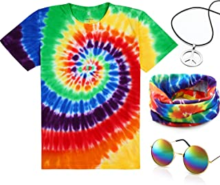 Best krispy kreme tie dye shirt Reviews