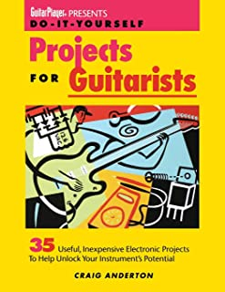 Best projects for guitarists Reviews