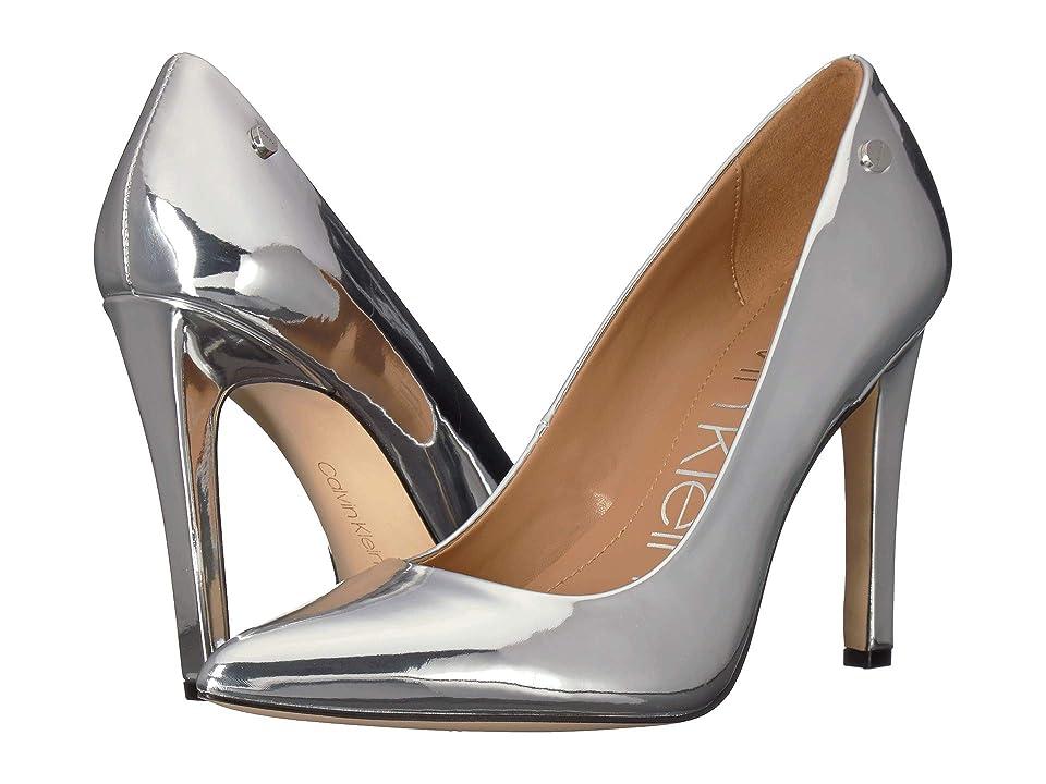Calvin Klein Brady (Silver) Women