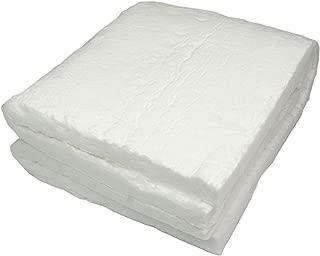 Lynn Universal Baffle Blanket, Superwool, 2100F, 24'' x 20'' x 1''