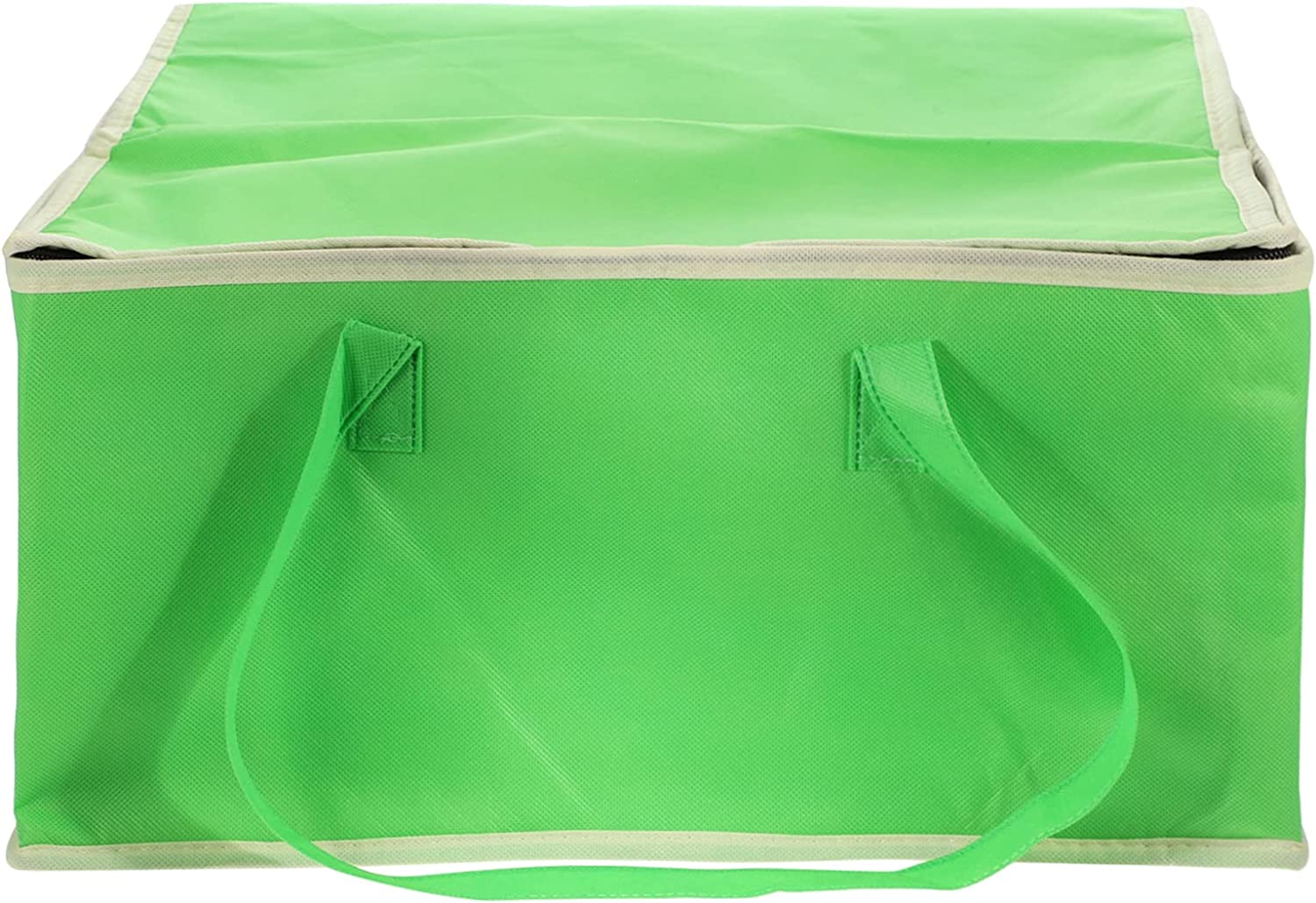 YARDWE Insulated 2021new shipping free Reusable Grocery Bag Meal Tote Food Del In a popularity