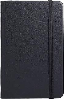 ZZTX Small Pocket Notebook Pocket Size 3.5
