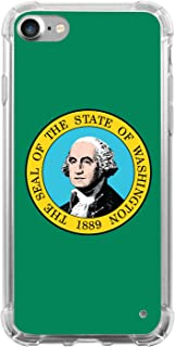 Cellet Cell Phone Case for iPhone 7 - Wisconsin
