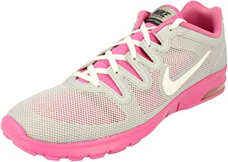 Nike Womens Air Max Air Max Fusion Team Running Trainers 578353 Sneakers Shoes
