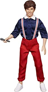 one direction louis tomlinson doll