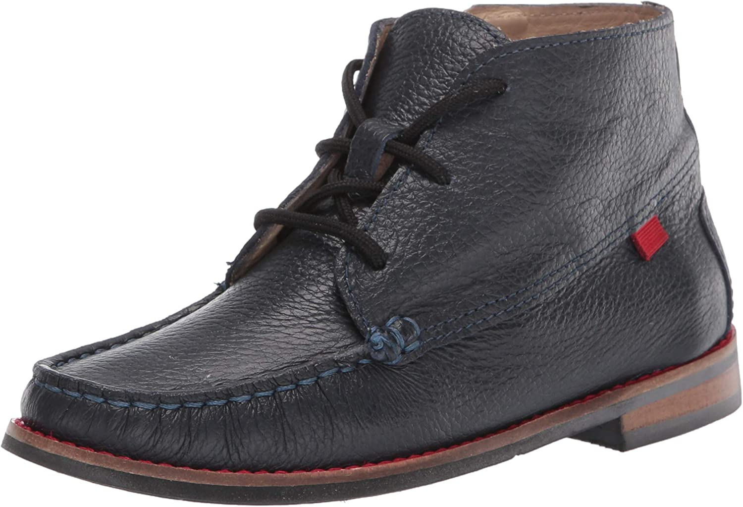 Marc Joseph New Los Angeles Mall York Max 66% OFF Unisex-Child Leather Chukka in Brazil Made