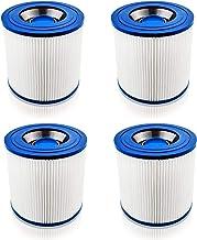 4x cartridge filter cartridge filter stofzuiger voor Kärcher WD3 Premium WD2 WD3 WD 3 MV3 WD 3 P Extension KIT vervangt 6....