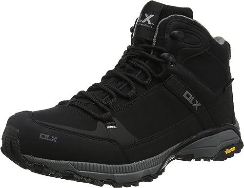 DLX Renton, Chaussures de Randonnée Hautes Homme