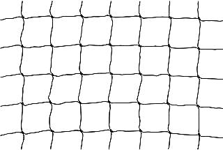 Kwik Goal Official Field Hockey Goal Net