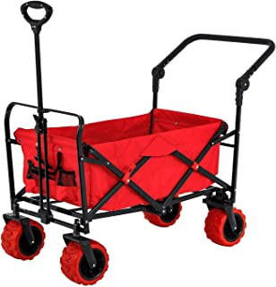 fold a cart wheelbarrow