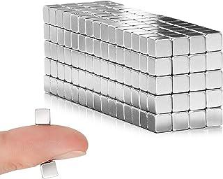 Rhinocats 強力磁石 ネオジム磁石 マグネット 冷蔵庫マグネット 小型 超強力 5*5*5mm 96個セット
